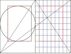 Grid layout