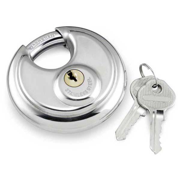Security Lock & Keys